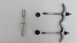 为什么三段式止水螺杆可以重复使用?