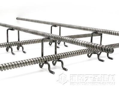 双层铁马凳