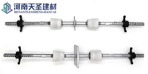 椎体止水螺杆 (2)