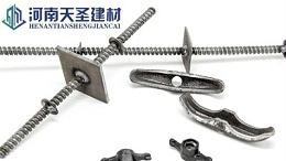 止水螺杆:焊接与粘连技术
